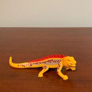 Playmobil lizard